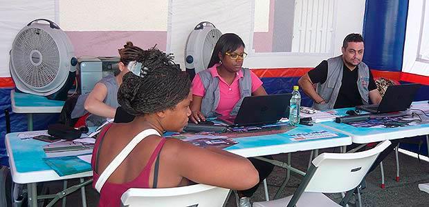 Balance del primer año de gobierno de Cartago en atención a víctimas y adultos mayores
