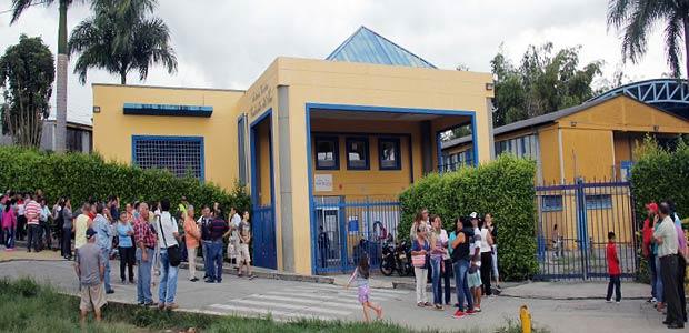 Medidas especiales de ingreso a clases para la ciudadela del sur, sede principal, de Armenia