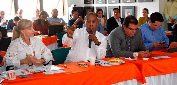 En Ocad Región pacífico Valle pidió a la nación celeridad en la aprobación de los proyectos