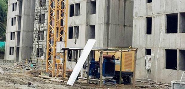 Así van los proyectos de vivienda de Armenia