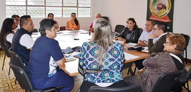 Gobierno de Armenia presentará informe de gestión ante el consejo territorial de planeación