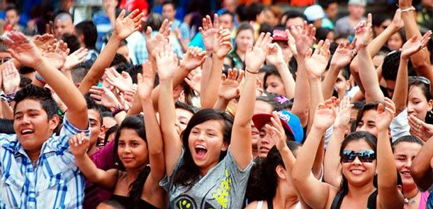 Asamblea de juventudes en Armenia, un espacio de participación juvenil