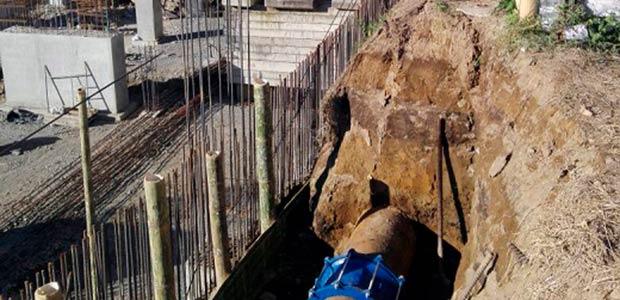 """""""Acueducto de Armenia está en óptimas condiciones"""" Gerente EPA ESP"""