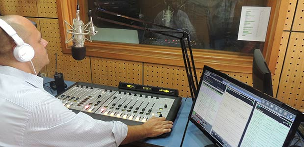 Emisora cultural de Pereira 97.7 FM Remigio Antonio Cañarte seguirá al aire