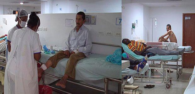 Hospitales del Valle del Cauca tendrán plan de saneamiento fiscal y financiero