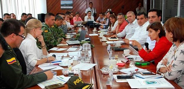Zonas del Norte del Valle tendrán más acciones de los organismos militares
