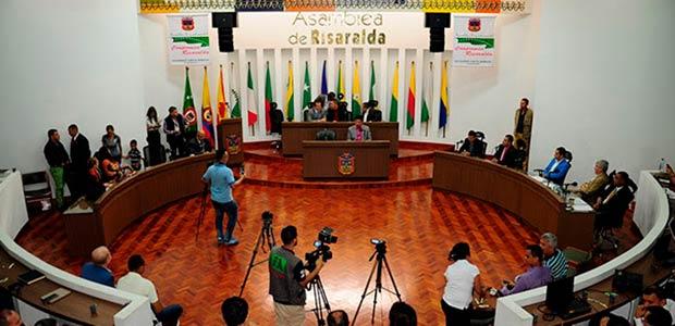 A segundo debate reestructura del Comité departamental de cooperación internacional