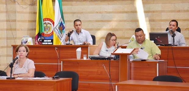 Alcaldía de Armenia tendrá un nuevo departamento administrativo