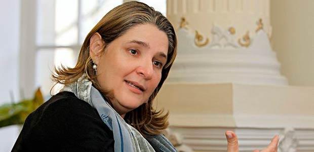 Se confirma visita de la Ministra de cultura a Cartago en marzo próximo