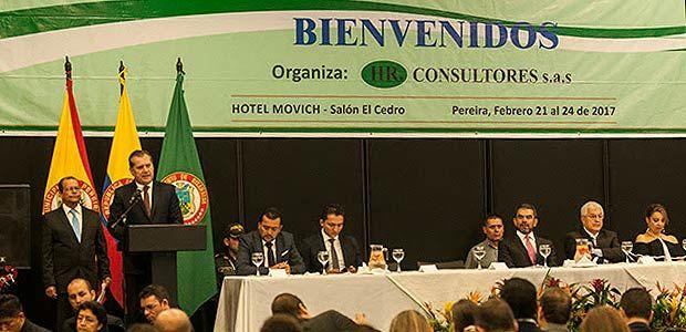 """""""Todos debemos rechazar el flagelo de la corrupción"""", Gobernador Sigifredo Salazar"""