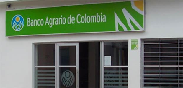 Agroferia del Banco Agrario, por la tecnificación del agro en Cartago