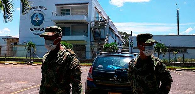 Soldado cartagüeño trajo a la ciudad sintomatología de meningitis que transmitió a su novia