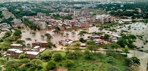 Asesor de paz de la Gobernación del Quindío brindará asistencia técnica en emergencia de Perú