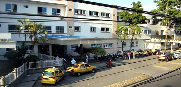 Califican de masacre laboral despido de los últimos 47 funcionarios del hospital departamental de Cartago