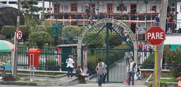 Cinco instituciones educativas de Manizales aún tienen restricción de clases