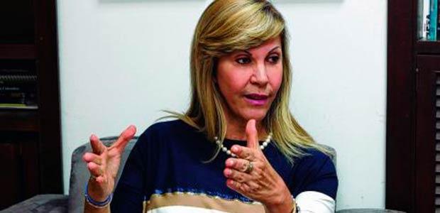 Gobernadora del Valle rechaza señalamiento en su contra de falso testigo