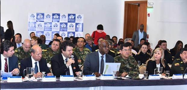 Gobierno departamental insiste en urgente intervención en zona limítrofe entre Valle y Chocó