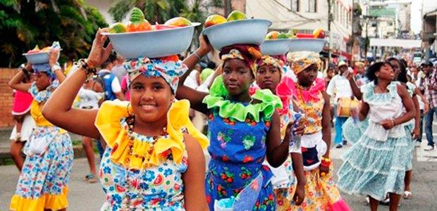 Cartago celebrará el día internacional de la danza en el parque lineal