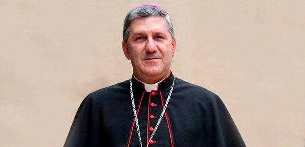 Monseñor Edgar Aristizábal es nombrado como Obispo de Yopal