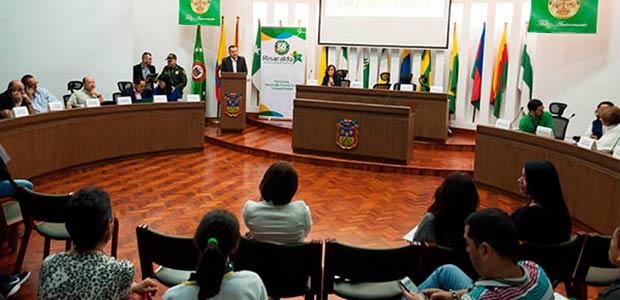 Risaralda solicitó apoyo del gobierno para combatir minería ilegal en límites con Chocó