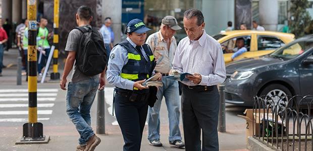 Pereira celebra a partir de este lunes la semana mundial de la seguridad vial