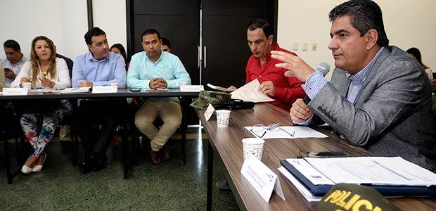 La inversión social que se ha ejecutado en los municipios sí ha dado resultado: Gobernador del Quindío
