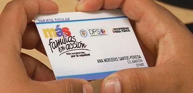 En Cartago programa más familias en acción dio inicio a nuevo pago de incentivos