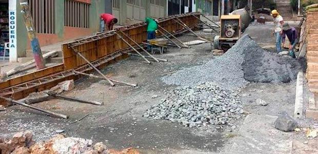 Alcaldía de Cartago invita al foro, auditorias visibles por proyecto de pavimentos