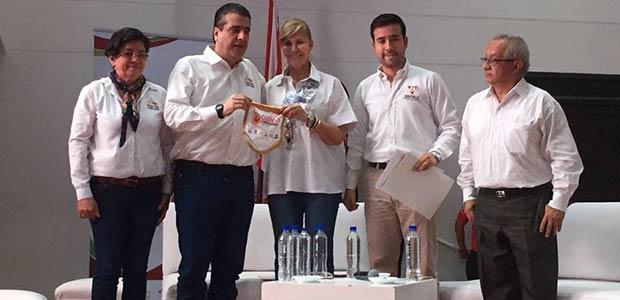 Cartago ratificó que está preparada para realizar los Juegos Deportivos del Valle