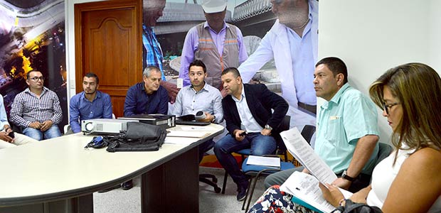 Adjudicadas obras de mantenimiento y rehabilitación de vías rurales de Pereira