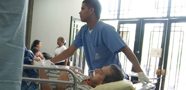 Gobierno departamental aseguró pago de $21.000 millones de las EPS a 12 hospitales del Valle