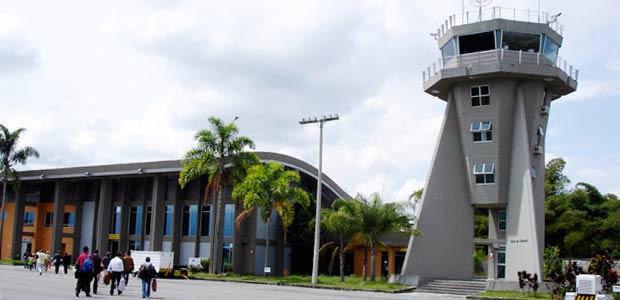 Aerocivil abrió licitación por $19 mil millones para obras en el Aeropuerto El Edén