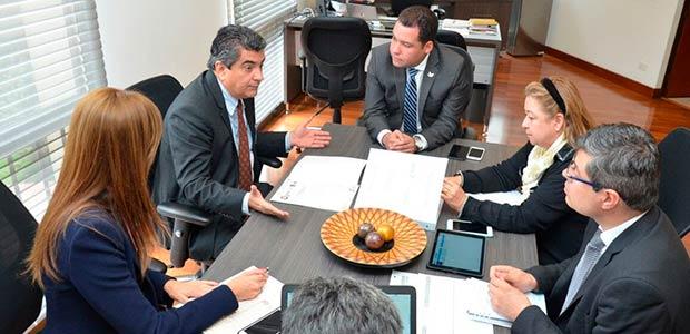 En Quindío diseñan plan de choque para generar empleo con $5.000 millones aprobados por Minhacienda