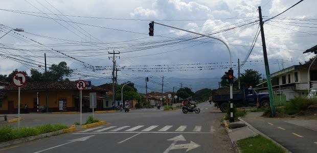 El primero de julio volverán a funcionar todos los semáforos de Cartago