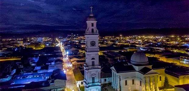 Este es el Pico y Cédula en Cartago hasta el 4 de enero