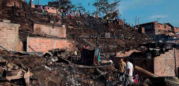 Por gestión del Incavi en Bogotá, renacen esperanzas de vivienda para damnificados de Bellavista