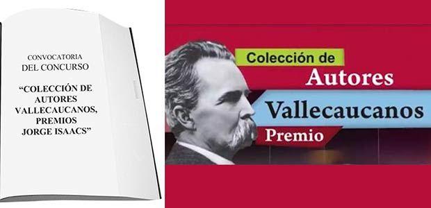 Hasta el 14 de julio, abierta convocatoria del concurso colección de autores vallecaucanos