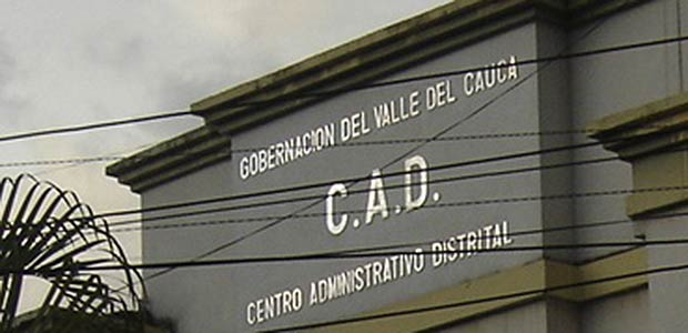 Como por arte de magia, aparecieron las letras del CAD