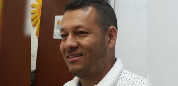 A partir del lunes 17 de julio, asume nuevo Tesorero en municipio de Cartago