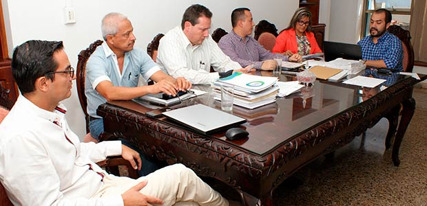 Aumenta el número de oferentes para las obras del departamento del Quindío