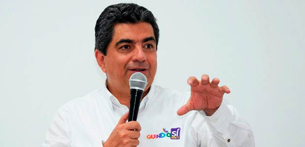 Pacientes del Quindío y Cundinamarca podrán gozar de mejor atención, por proyecto de impulsa Colombia