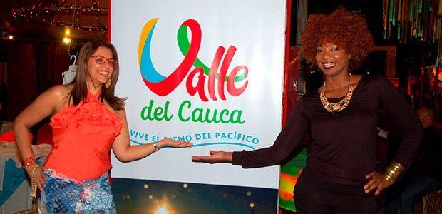 """Gobernadora entregó a los vallecaucanos la marca región """"Valle del Cauca, el ritmo del pacífico"""""""