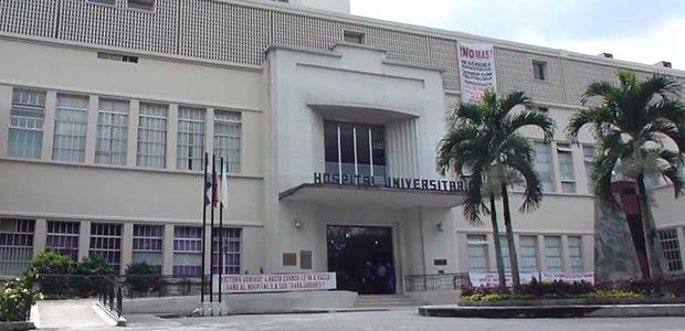Nuevo sistema de facturación en el Hospital Universitario del Valle, empieza a dar frutos