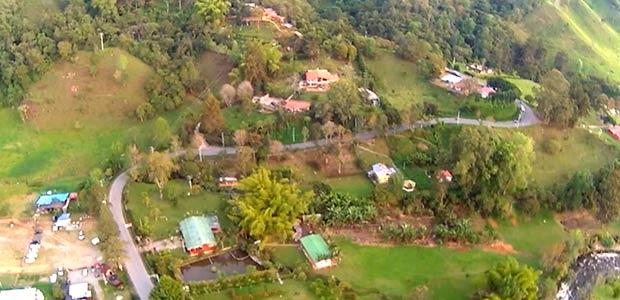$5.500 millones para mejoramiento de vías Arrayanal - Salento y Quimbaya- Panaca