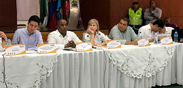 Más de $37.000 millones fueron aprobados por el Ocad pacífico para el Valle del Cauca