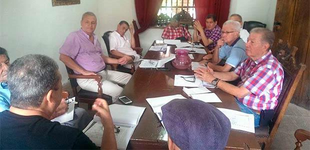 Buscan revivir Sociedad de mejoras públicas de Cartago