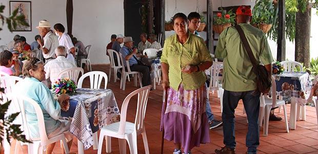 Banco de alimentos de Cartago estrena sede