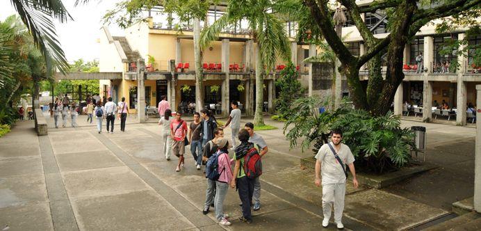 Univalle oxigena su sede en Cartago y anuncia nuevas carreras