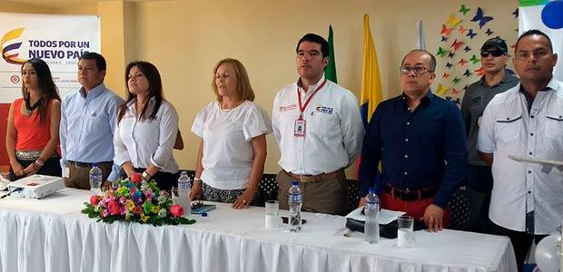 Víctimas del conflicto del Valle tienen nueva plataforma para atención Virtual