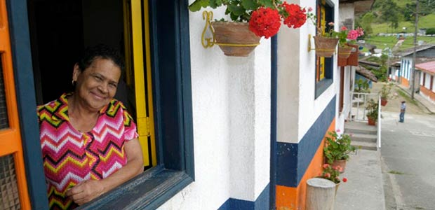 Promoción del turismo responsable como alternativa de desarrollo económico para Pijao